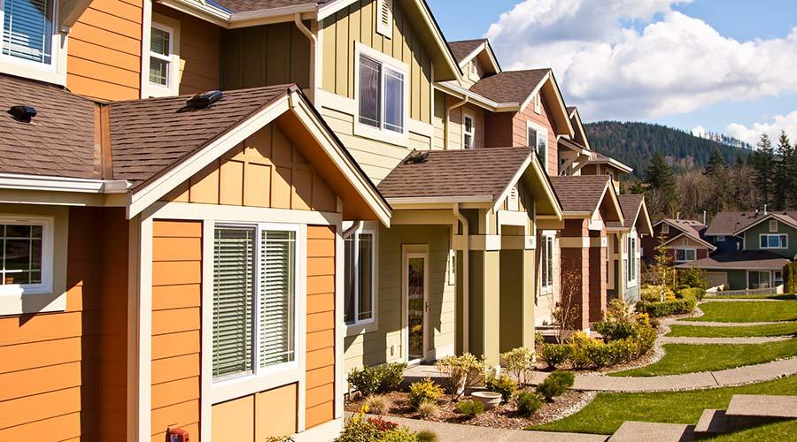 rob lang - buying property regina